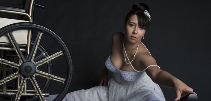 Jacqueline Boxx by Danni Valdez