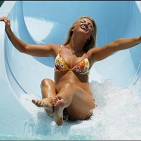 [Aquatic Fun] The 2012 Water Park Babe Photo Guide