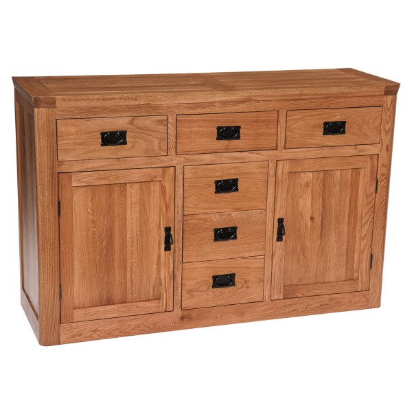 large-six-drawer