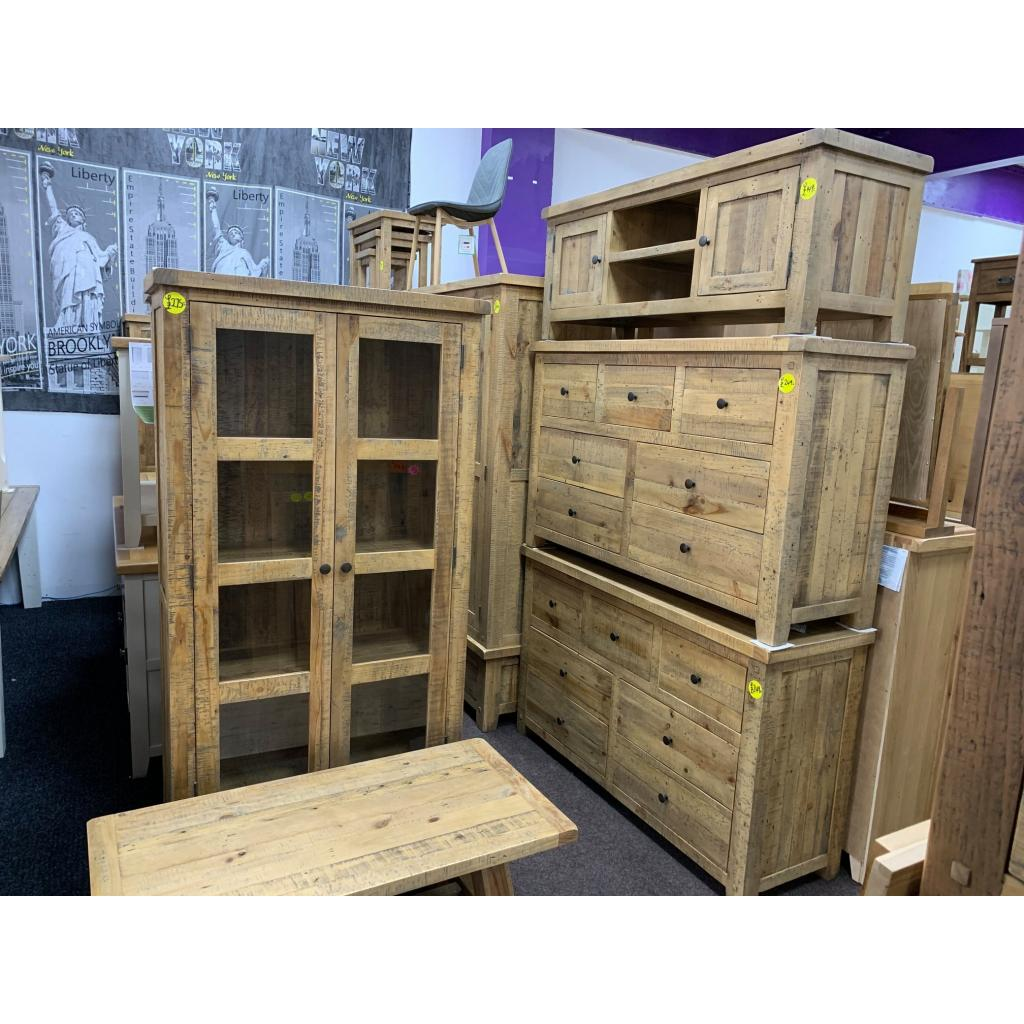 Pine And Oak Furniture Clearance Centre