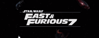 fast and furious vs star wars