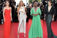 Cannes 2015: I look da sogno del red carpet - PinkItalia