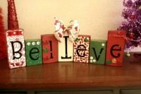 Diy Indoor Christmas Decorating Ideas