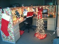 Christmas Decoration Ideas For Office That Everyone Will Love!
