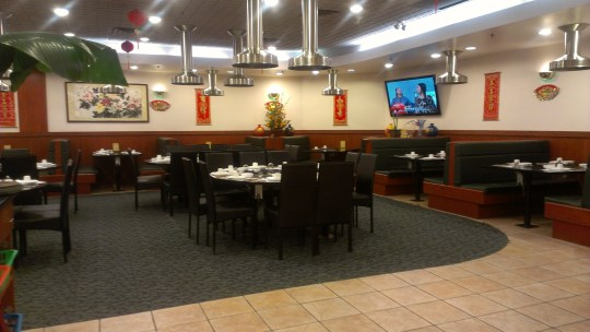 Big Chef Restaurant