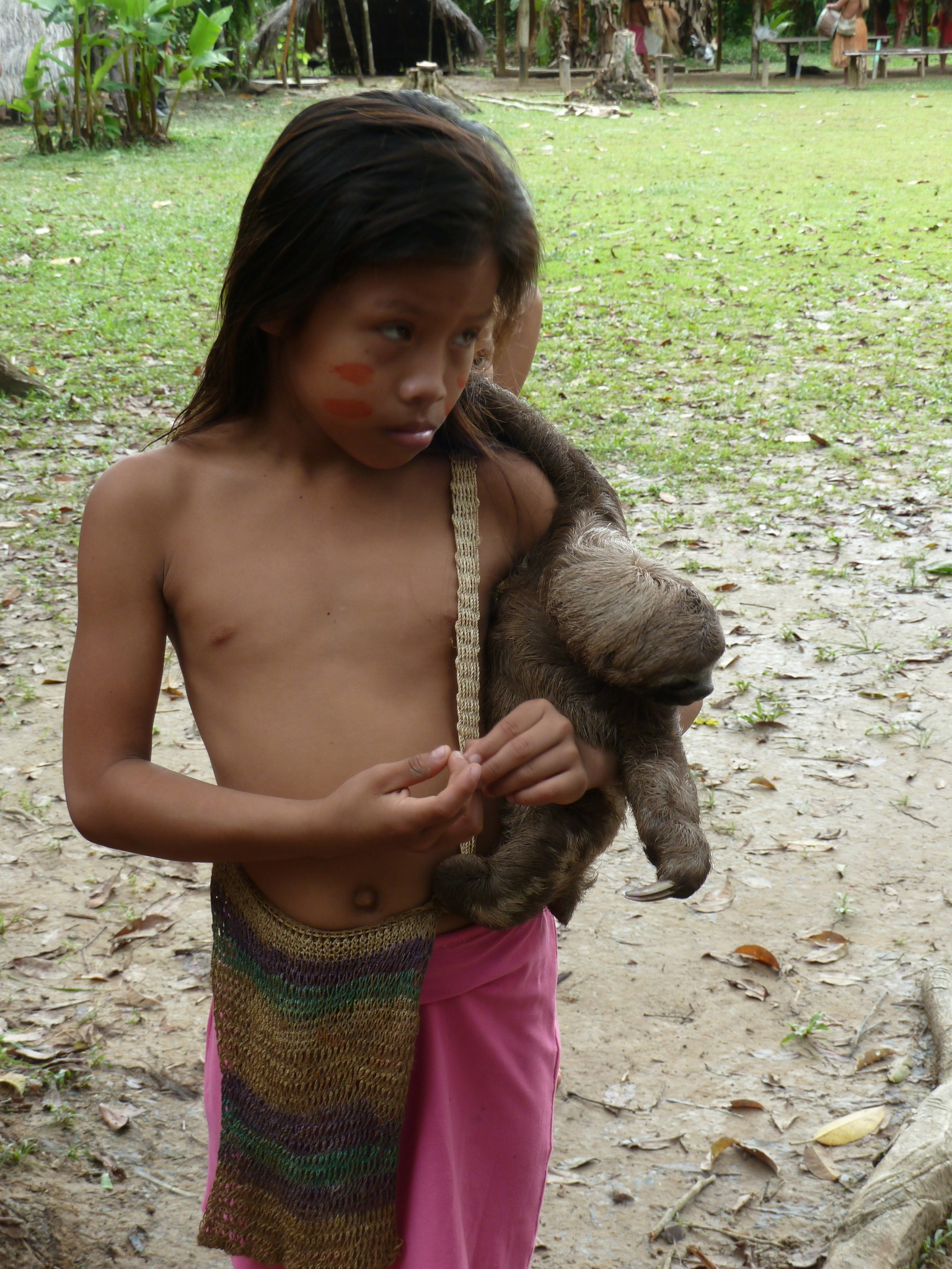 lost amazon tribes uncontacted tribe
