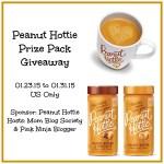 Peanut Hottie MBS Giveaway