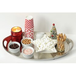 Small Crop Of Hot Chocolate Bar
