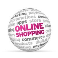 Shopping Online!