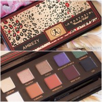 """The """"Amrezy"""" Eyeshadow Palette from Anastasia Beverly Hills"""