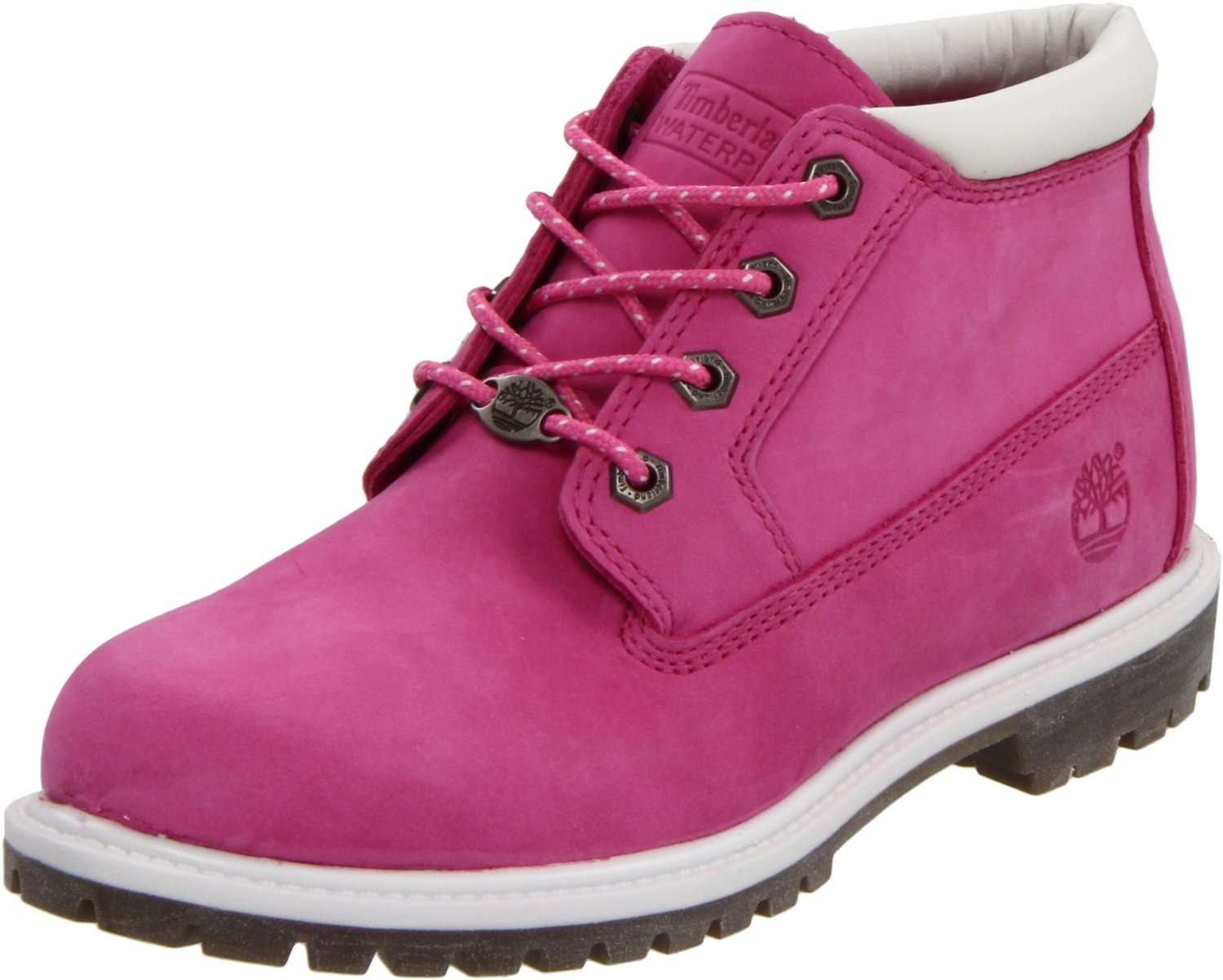 Book Of Timberland Boots For Women Pink In Uk By Sophia