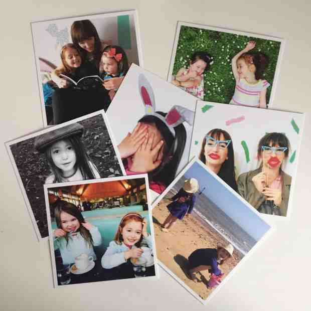 Instagram prints from SocialPS