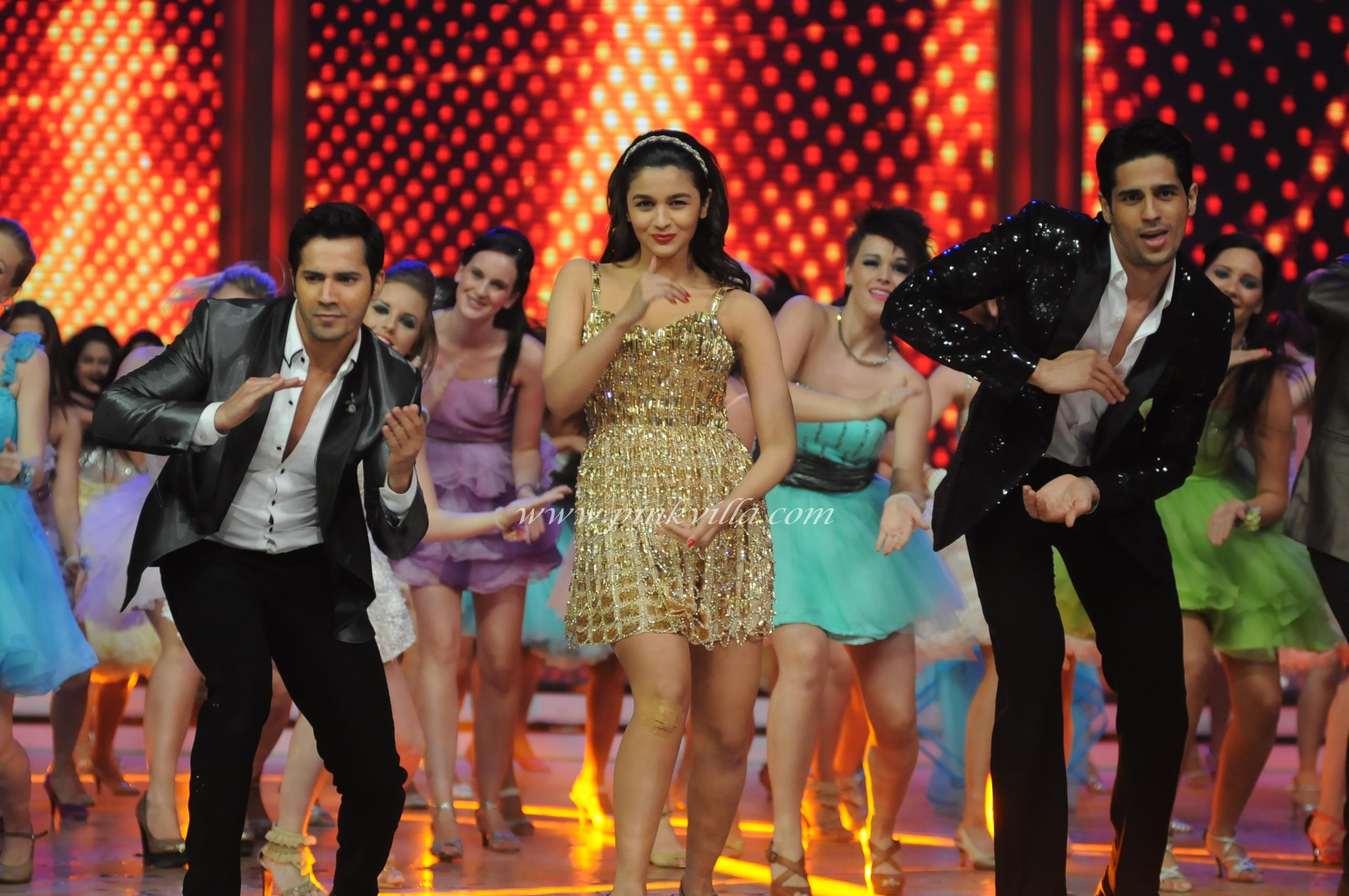 Disco Deewane Song From Student Of The Year Jhala 3 Jpg