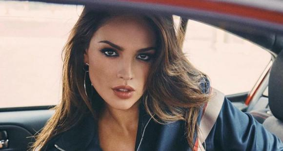 Boss Baby Last Scene Eiza Gonzalez Joins Fast And Furious Spinoff Pinkvilla