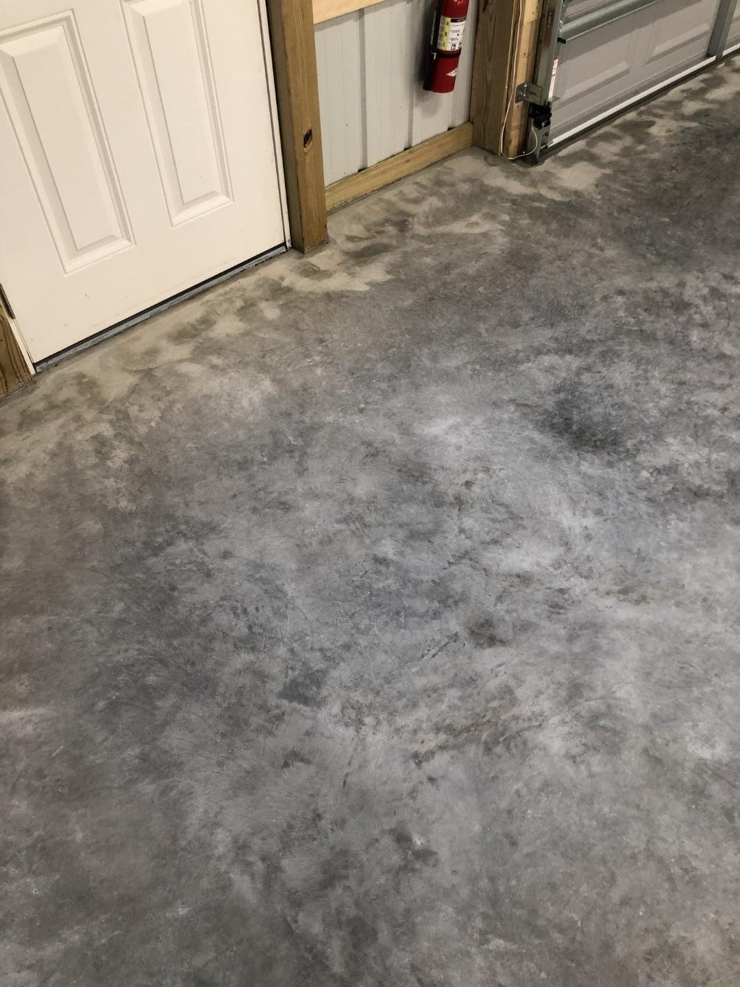 Garage Floor Coating Windsor Commercial Concrete Coatings For Your Business Pinnacle