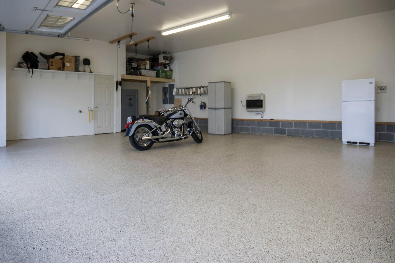 Garage Floor Coating Windsor Our Flooring Concrete Coatings Residential Commercial