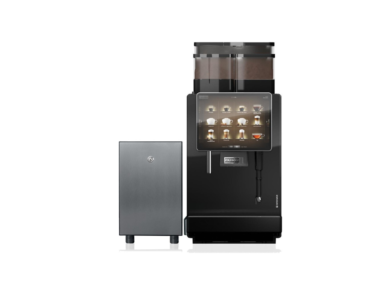Franke Coffee Systems Pinnacle Gastro Coffee Machines