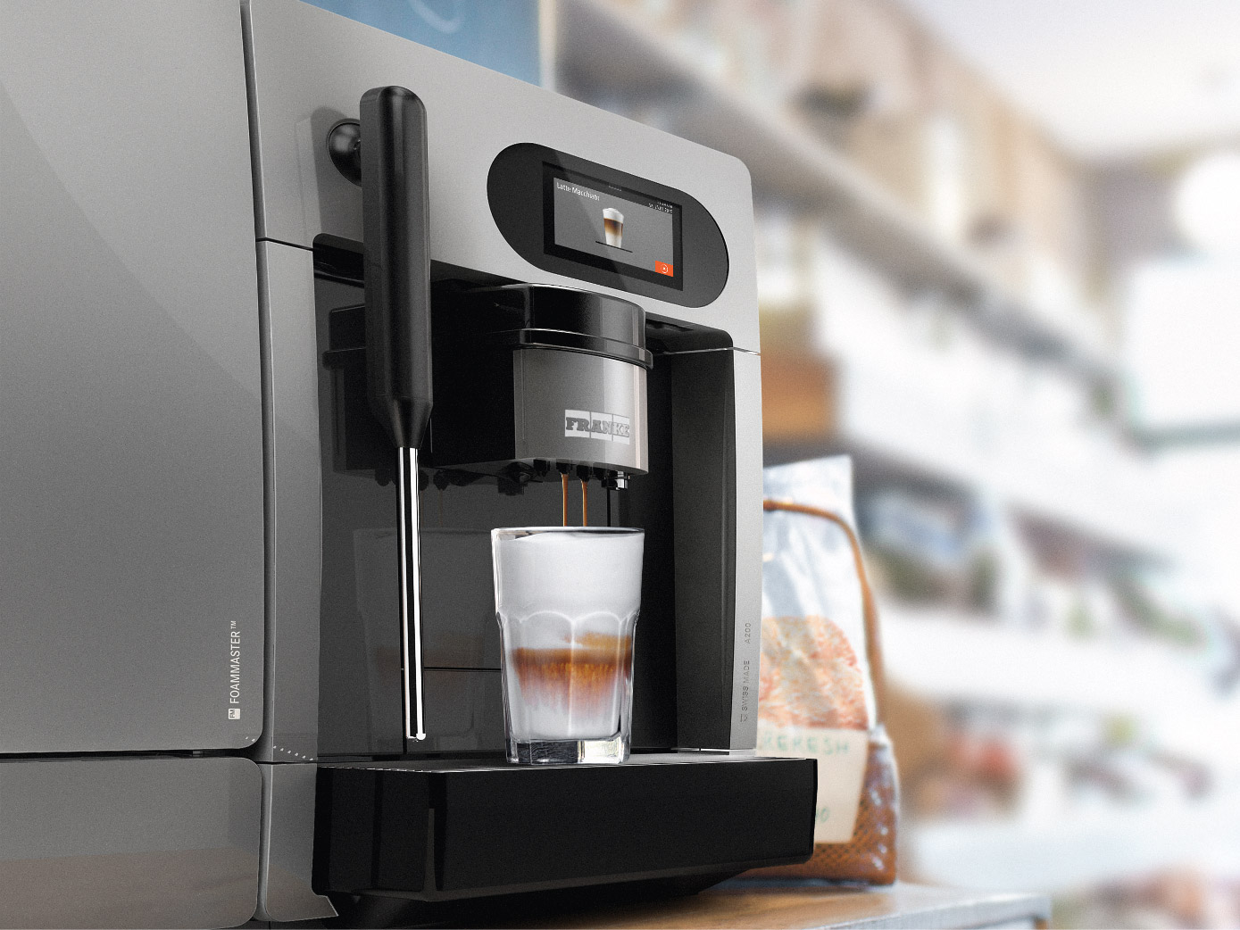 Franke Coffee Systems Pinnacle Gastro Latest News