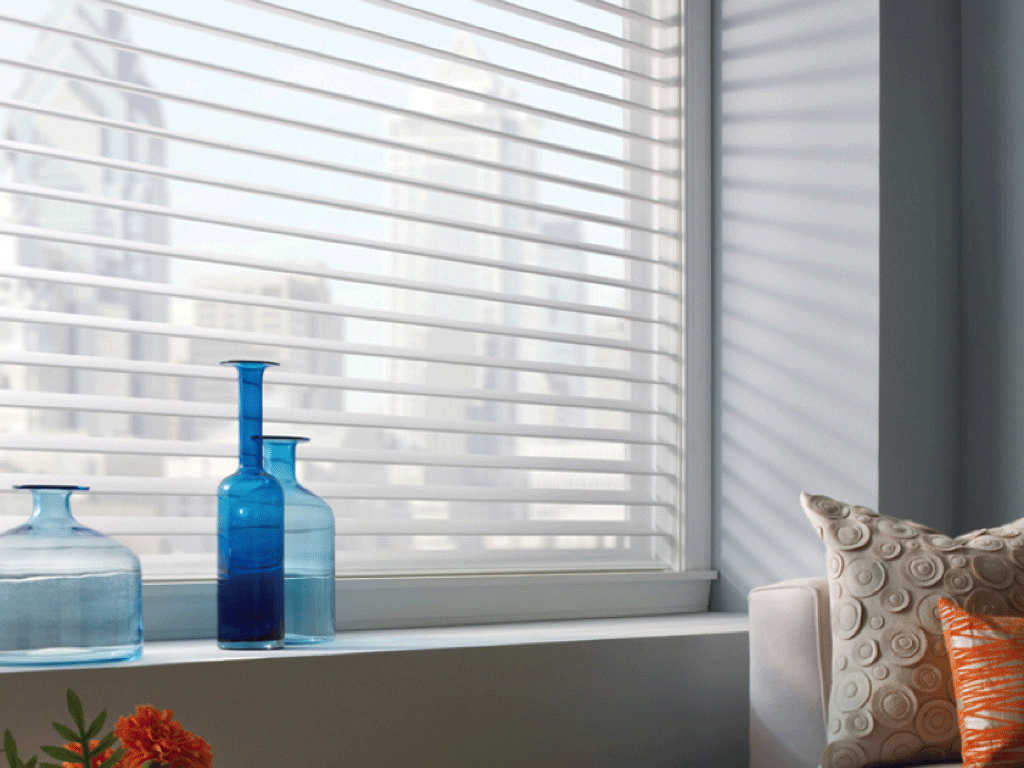 Comfortex shades pinnacle window coverings for 12 500 commercial window coverings inc