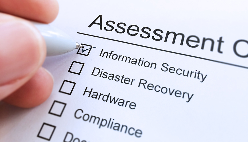 IT Assessment Pinnacle Computer Services