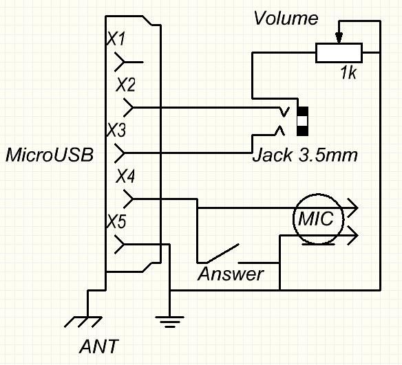 4 Pin Micro Usb Wiring Diagram Wiring Diagram