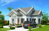 Presciouse - Modest and Magnetic One Story House - Pinoy ...