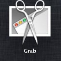 Grab App Alternative Screen Capture on MAC OS X