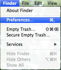 How to Fix Slow Empty Trash on MAC OSX