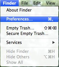 How to Fix Slow Empty Trash on MAC OSX