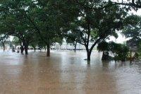 CDO Flash Flood