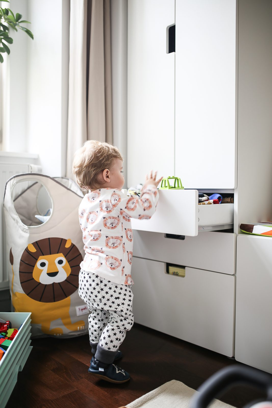 Ikea Möbel Kinderzimmer Pinspiration - Kids Interior | Design | Lifestyle | Family Travel Blog