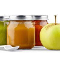 Gerber Baby Food, Enfamil, Similac and Healthy Alternatives