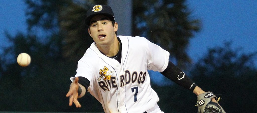 Offense Explodes in Riverdog Victory