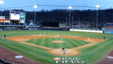 PNC Field (Gina Sorce)