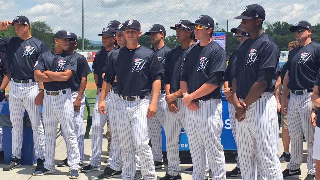 It was an excellent first season for Pulaski as a Yankees affiliate. (Pulaski Yankees)