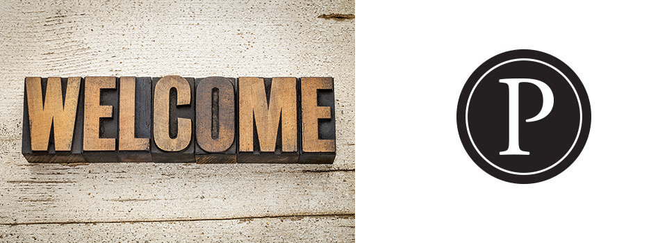Use a Welcome Letter to Help Hang on to a New Client Pinstripe
