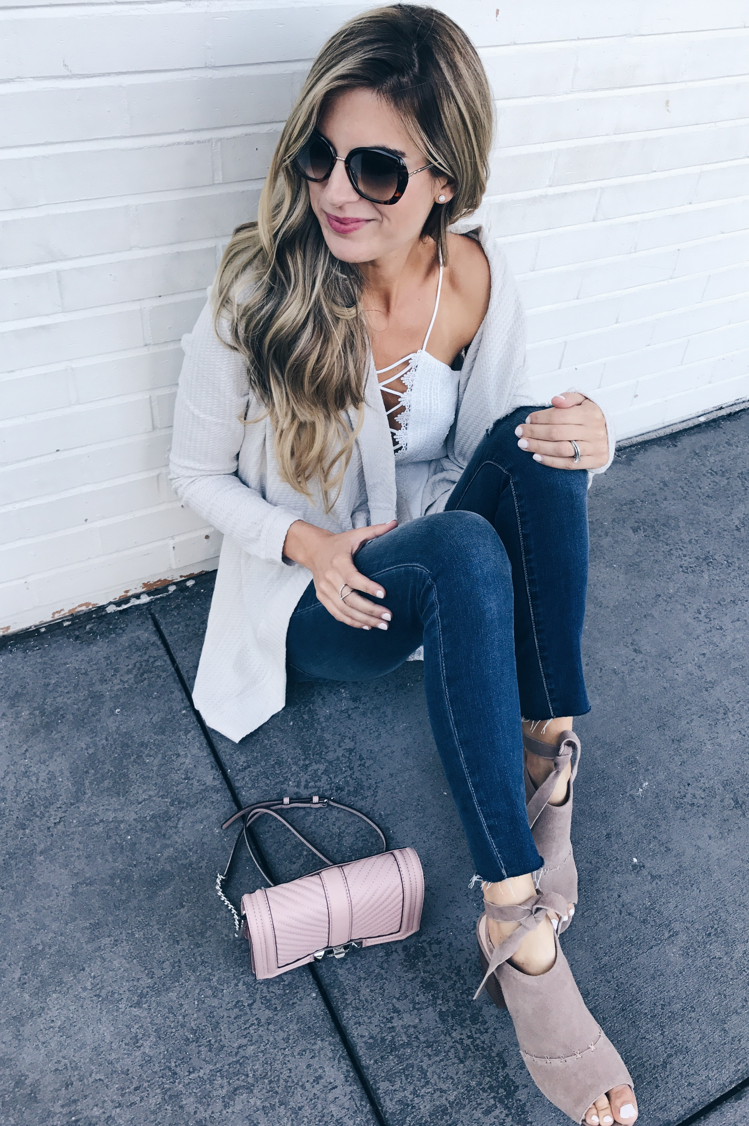 Outfits 2017 Fall Transition Outfits 2017 Cardigans And Camisoles To Wear
