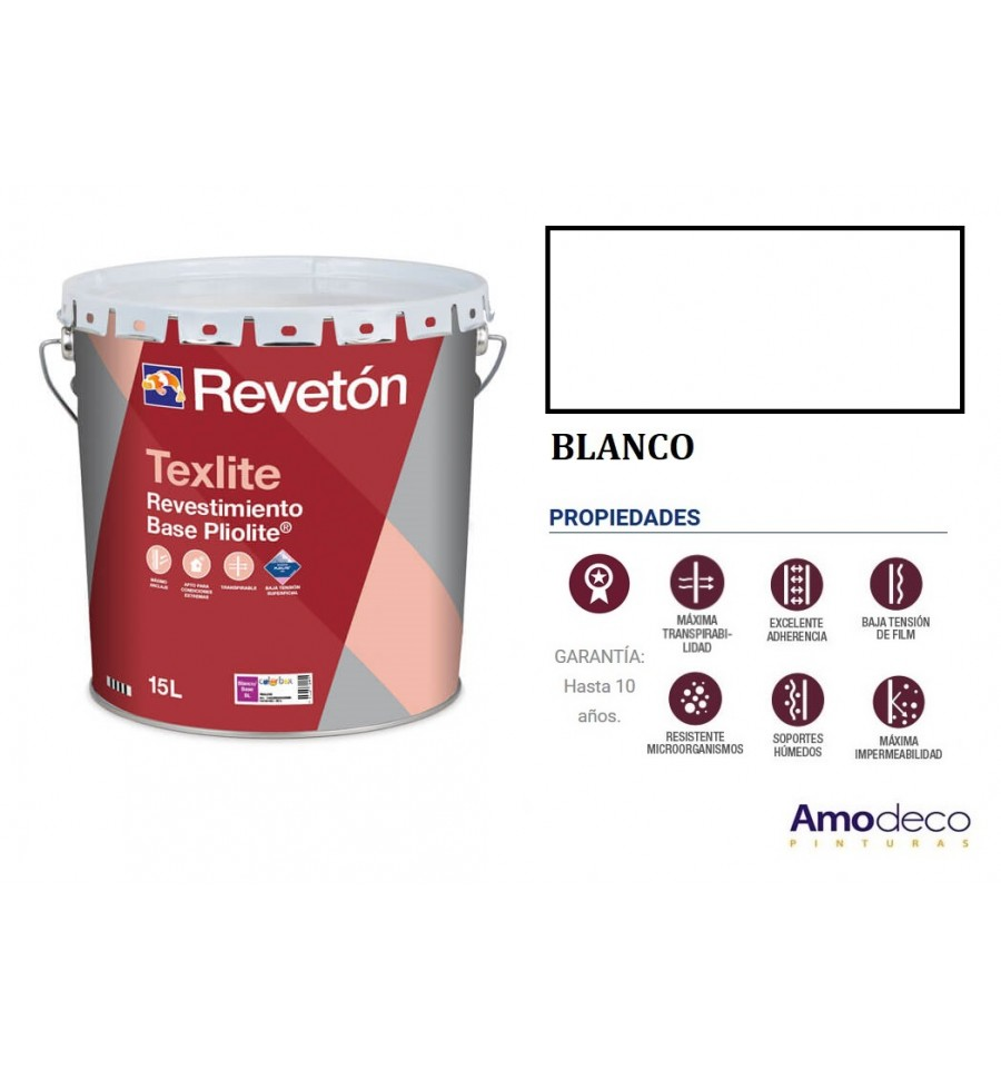 Pintura Pliolite Smooth Solvent Based Acrylic Coating For Pliolite Resin Based FaÇades Texlite Reveton Completely Breathable