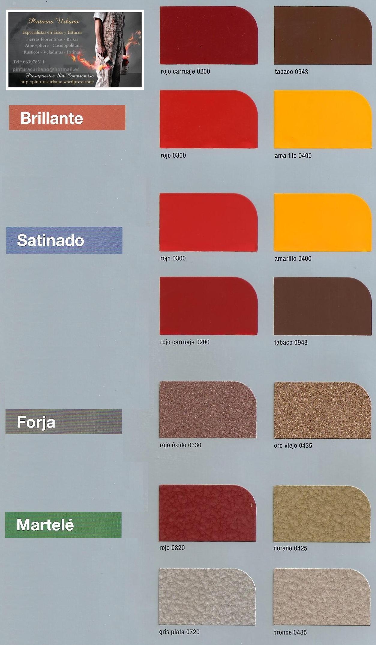 Catalogo de pinturas bruguer cat logo de obras de arte del estilo expresionista - Catalogo pinturas bruguer ...