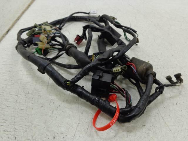 2002 Honda 750 Wiring Harness - Wiring Diagram \u2022