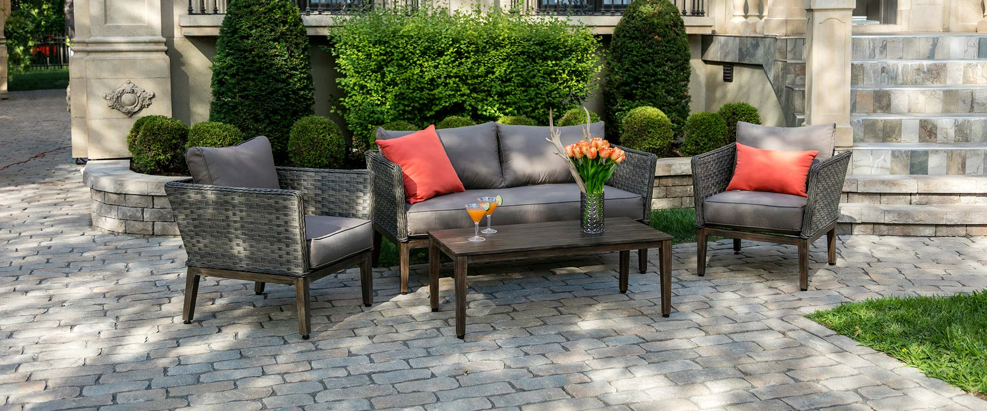 Furniture Stores Burlington Ontario Patio Furniture Products And Outdoor Patio Accessories