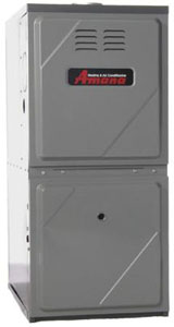 Furnaces Gas Furnace Home Heating System High Efficiency ...