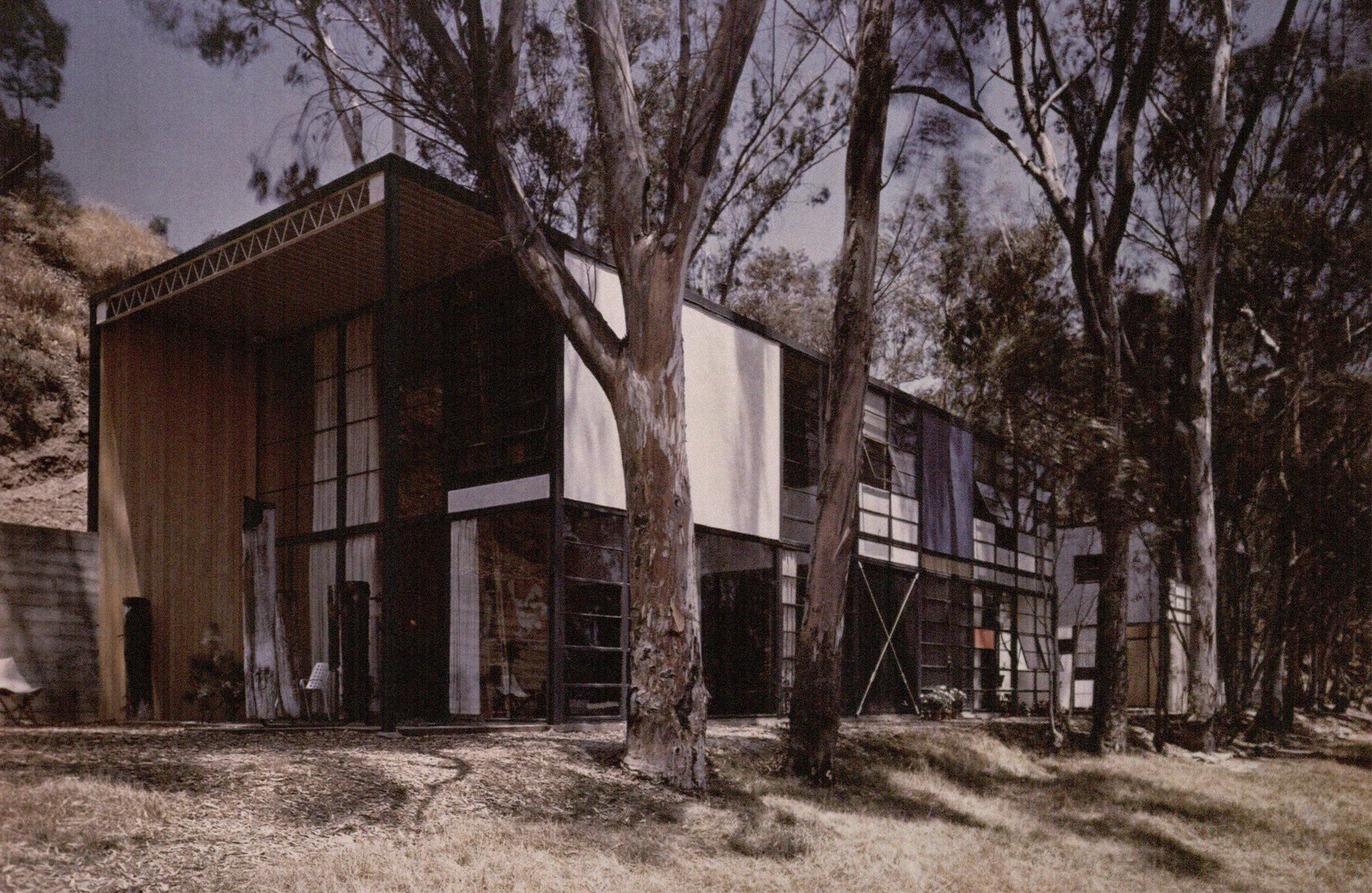 Ray And Charles Eames Ray Kaiser Eames Pioneering Women Of American Architecture