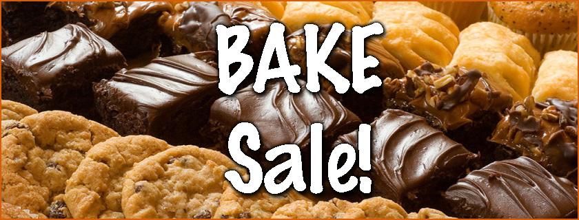 Pioneer Bake Sale November 17th We Need You! - Pioneer Elementary