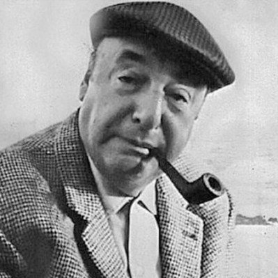 Pablo Neruda New Translations by M. O. Mc – Poetry International Online