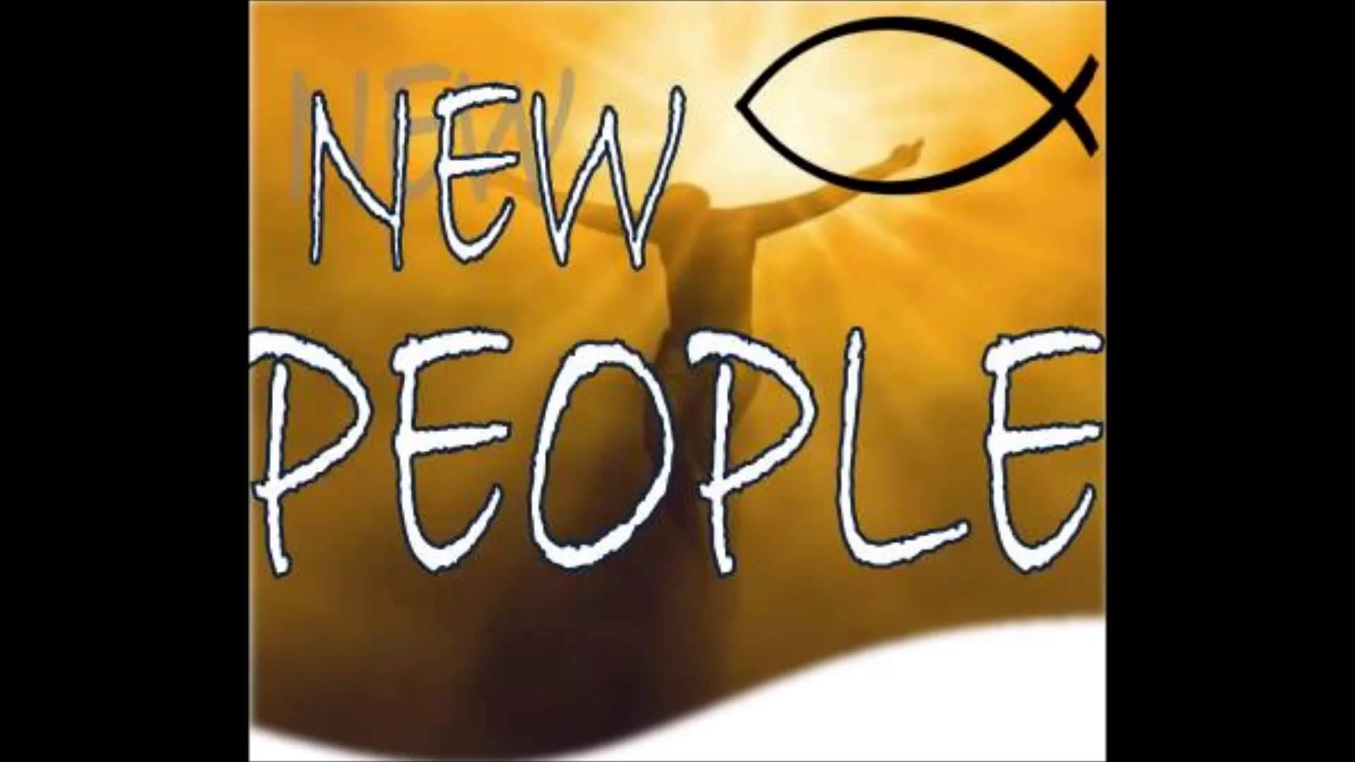 Przychodzisz by NEW PEOPLE