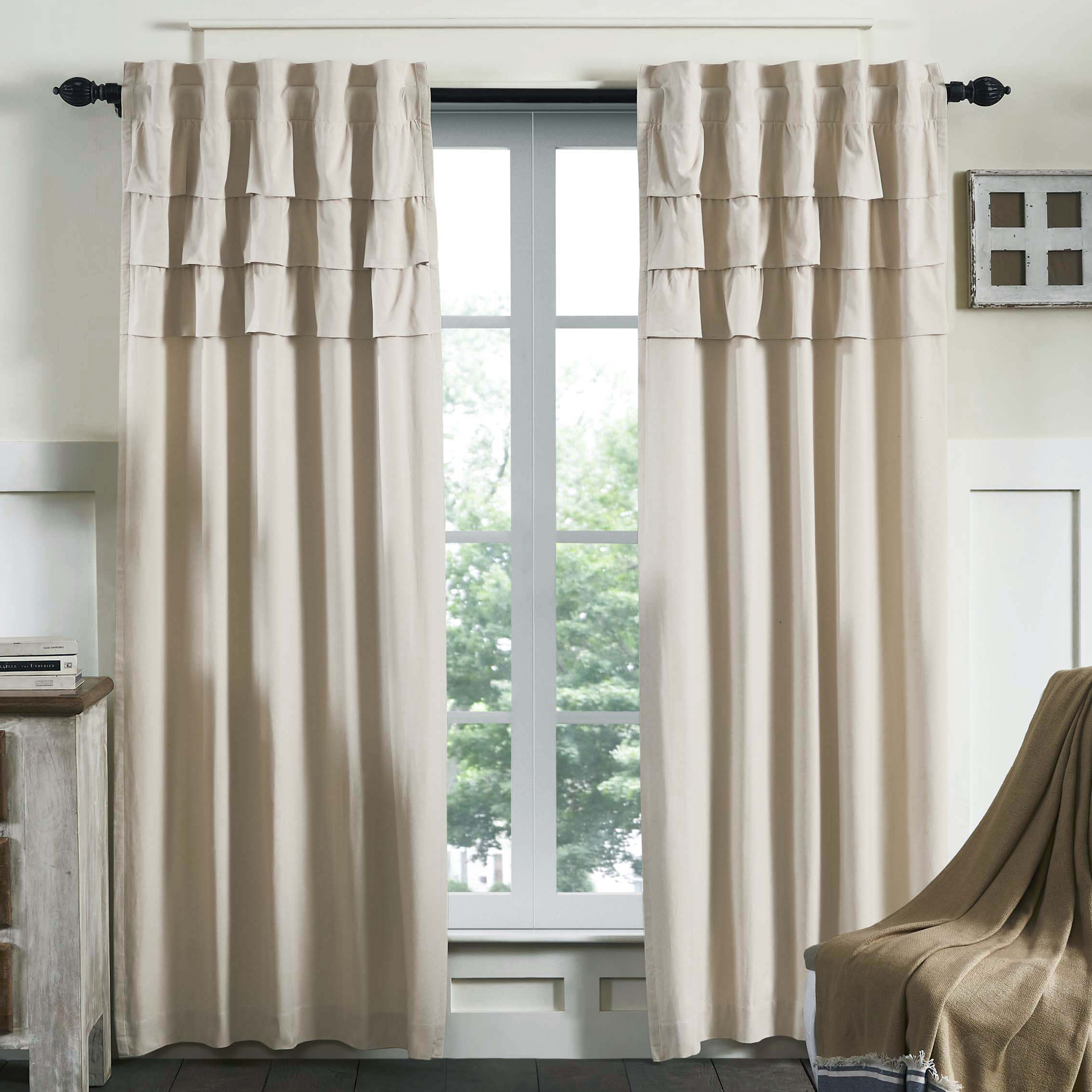 Buy Curtains Buy Country Curtains And Farmhouse Style Decor Free Shipping
