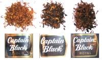 Captain Black Tobacco - America's Best Lifechangers
