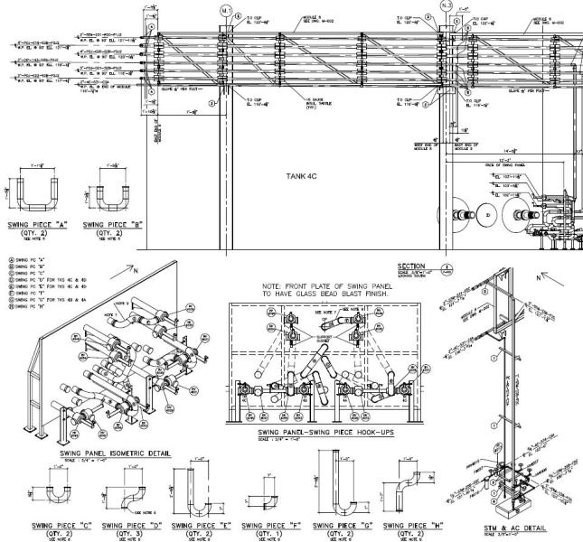 Piping Layout Pictures Wiring Diagram