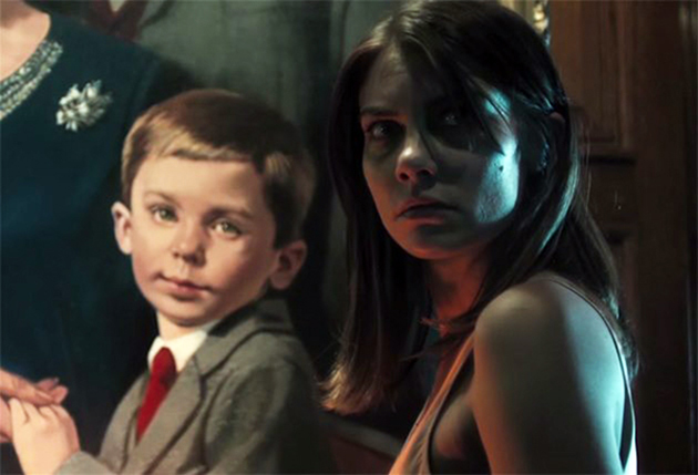 The Boy: Terror estrelado por atriz de The Walking Dead ganha pôster e trailer